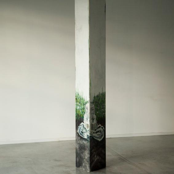 עמוד (column)