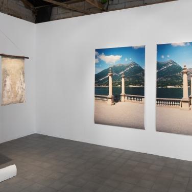 Handstand - Yair Barak & Matan oren , curator Hadas Amster picture by Tal Nisim